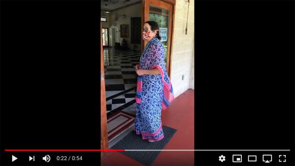 Sunday Darshan Protocols Video